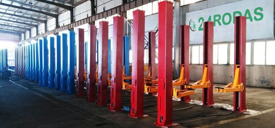 Elevadores Automotivos 4200kg