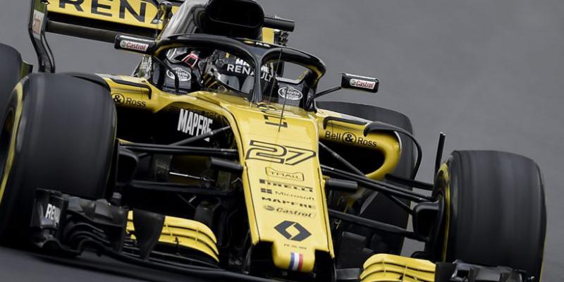 Por que da parceria entre BP e Castro com a Renault?