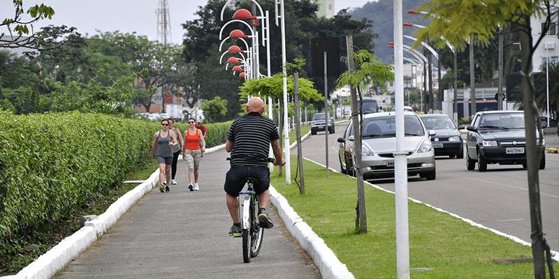 O que são os planos de mobilidade urbana?