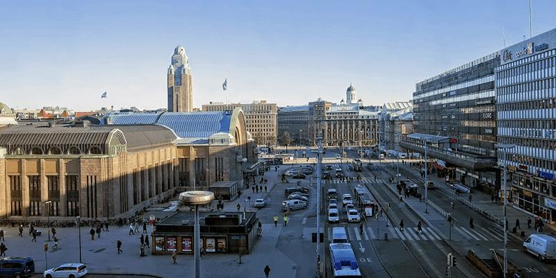 Qual importância da mobilidade urbana pelo mundo