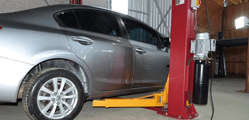 Quais são as vantagens do Elevador Automotivo Hidráulico?